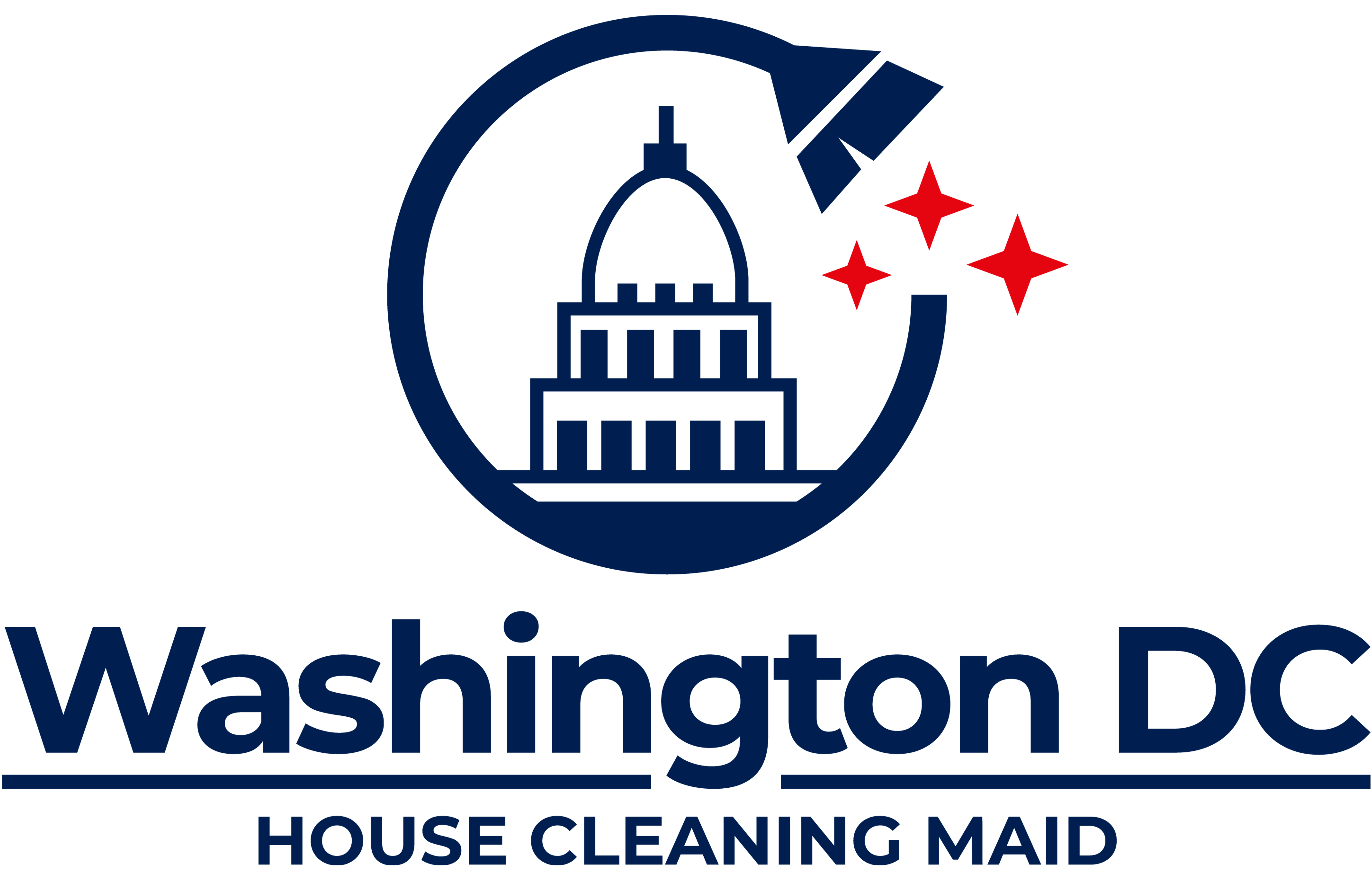 Washington DC: House Cleaning Services | Maid Service